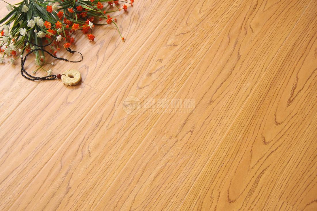盈象木地板