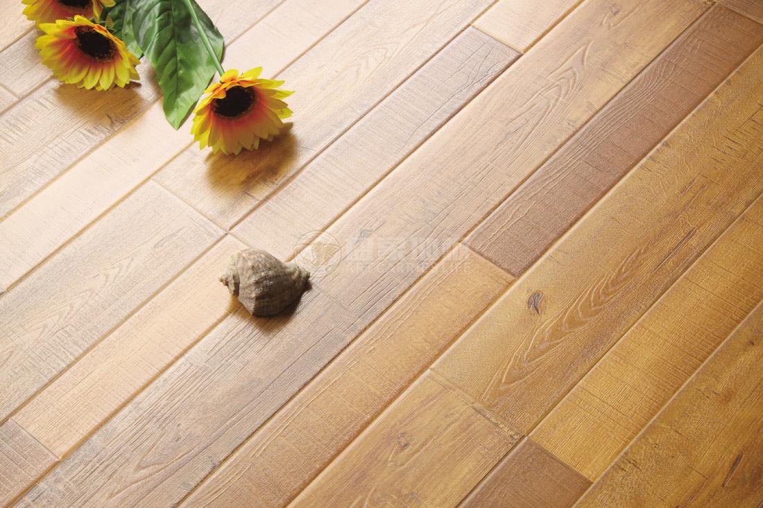 木地板加盟哪个品牌好