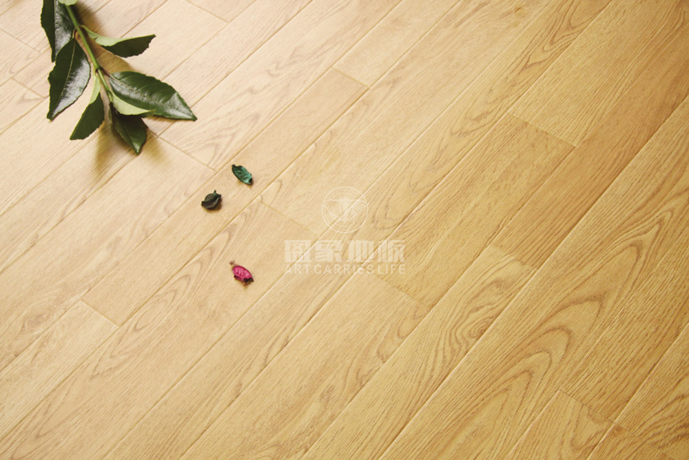 木地板加盟