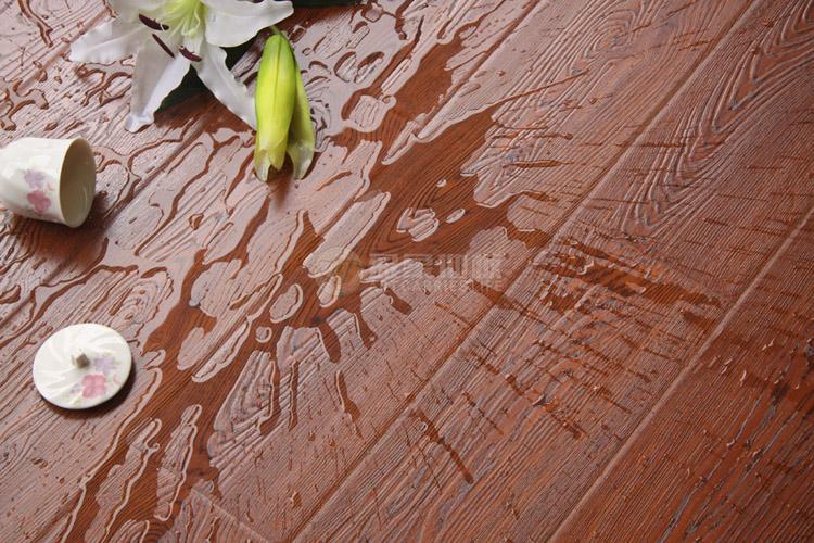 木地板品牌盈象